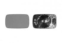 SPIEGELGLAS RECHTS (E39: niet Elektrisch inklapbare spiegel)