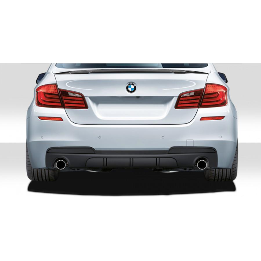 Bmw F10 Custom: BMW F10/F11 M-Performance Diffuser Voor O.a. BMW