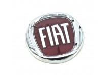 Fiat embleem voorzijde grille