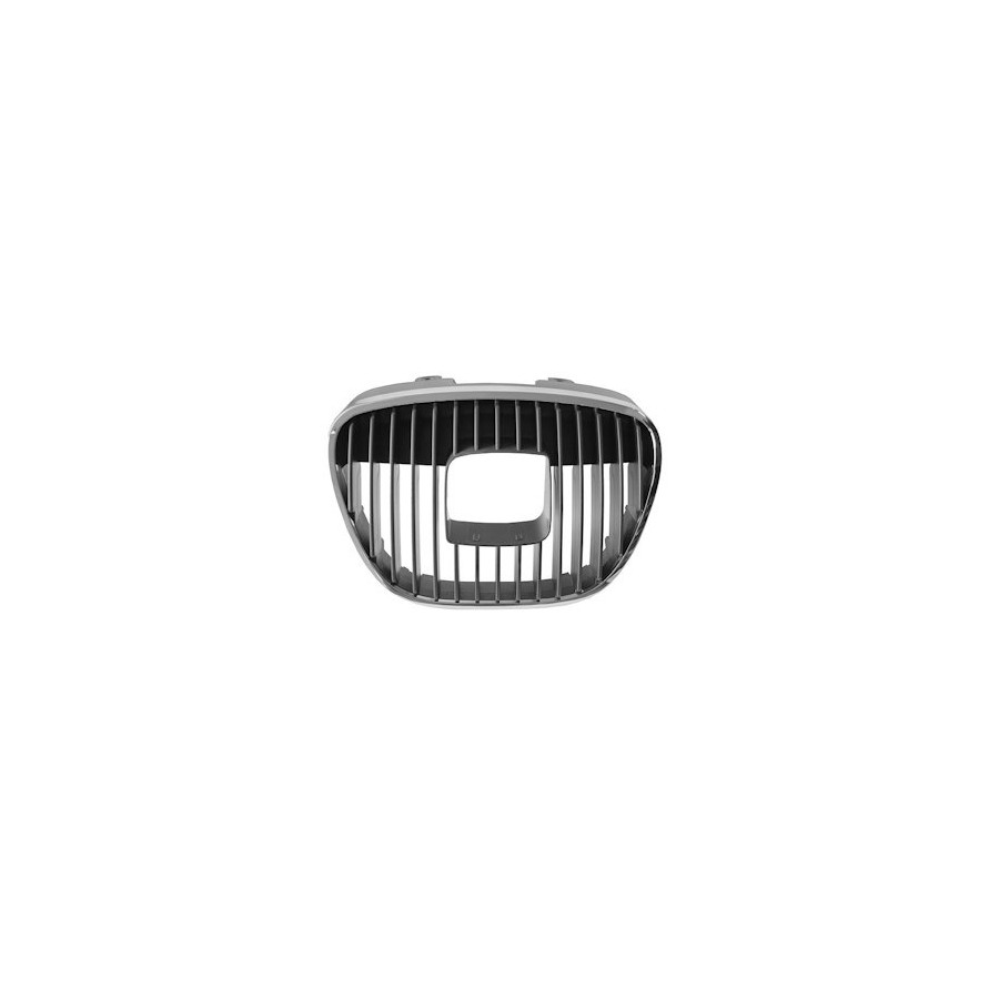 MIDDEN GRILL CHROME, afbeelding 3