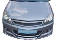 Sport Grill Opel Astra H GTC 2005-2009 (ABS)