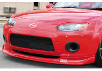 Chargespeed Brake Ducts Mazda MX-5 NC 11/202005- (FRP)