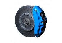Foliatec Remklauwlakset - GT blauw - 7delig
