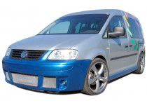 Dietrich Sideskirts Volkswagen Touran/New Caddy 2003-