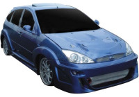 IBherdesign Sideskirts Ford Focus 'Zion Wide'