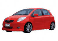 SSK TO Yaris 06-