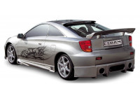 Carzone Sideskirts Toyota Celica T23 1999- 'Vanquish'