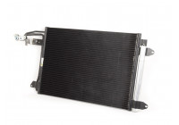 Kondensor, klimatanläggning 58005209 International Radiators Plus
