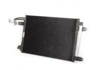 Kondensor, klimatanläggning 58005209 International Radiators