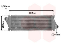 Laddluftkylare 30004217 International Radiators