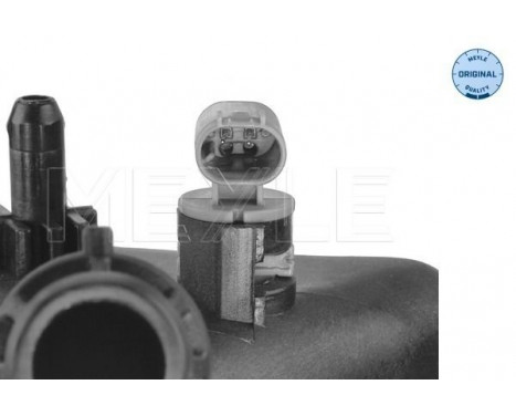 Expansionskärl, kylvätska MEYLE-ORIGINAL Quality, bild 2