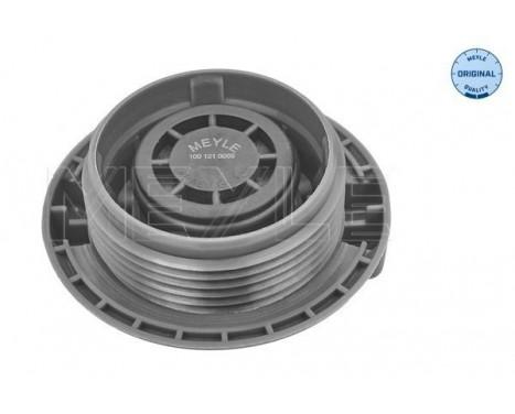 Låslock, kylvätskebehållare MEYLE-ORIGINAL Quality, bild 2