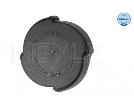 Låslock, kylvätskebehållare MEYLE-ORIGINAL Quality
