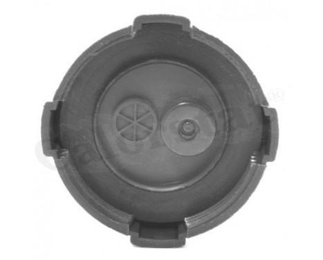 Låslock, kylvätskebehållare, bild 2