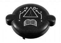 Låslock, kylvätskebehållare 22080 FEBI