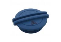 Låslock, kylvätskebehållare 40722 FEBI