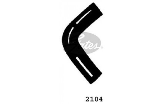 Kylarslang 2104 Gates
