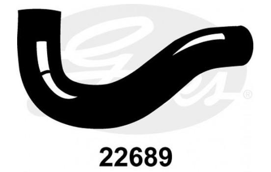 Kylarslang 22689 Gates