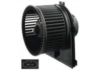 Elektrisk motor, kupéfläkt 104638 FEBI