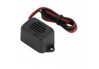 Light alarm 6-12V