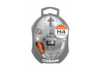 Osram replacement lamp set 12V H4