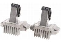 Repair Kit, headlight 9DW 181 697-001 Hella