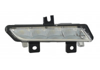 Daytime Running Light 12-0165-00-2 TYC