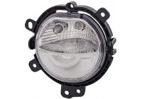 Daytime Running Light 2PT 011 748-051 Hella