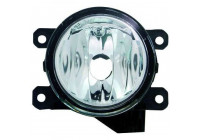 Bend Headlight FOGSTAR 044185 Valeo