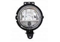 Fog Light 19-0597-01-9 TYC