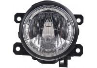 Fog Light FOGSTAR 044186 Valeo