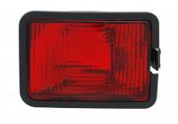 Rear Fog Light 19-0519-01-2 TYC