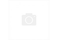 Rear Fog Light 3777938 Van Wezel