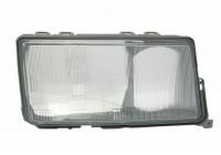 Diffusing Light glass, headlight 20-3219-LA-2 TYC
