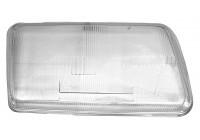 Diffusing Light glass, headlight 20-5477-LA-1 TYC