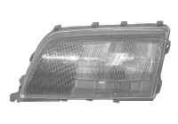 Diffusing Light glass, headlight 85292 Valeo