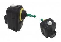 Control, headlight range adjustment 20-0435-MA-1 TYC