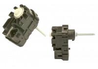 Control, headlight range adjustment 20-0515-MA-1 TYC