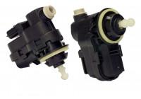 Control, headlight range adjustment 20-0795-MA-1 TYC