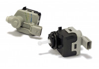 Control, headlight range adjustment 20-1067-MA-1 TYC