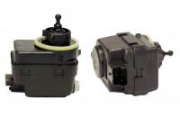 Control, headlight range adjustment 20-11607-MA-1 TYC