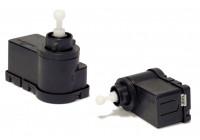 Control, headlight range adjustment 20-11735-MA-1 TYC