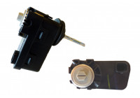 Control, headlight range adjustment 20-11781-MA-1 TYC