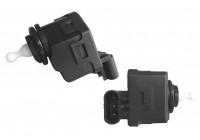 Control, headlight range adjustment 20-5487-MA-1 TYC