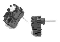 Control, headlight range adjustment 5378993 Van Wezel