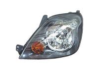 Headlight 1806961 Van Wezel