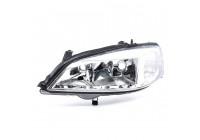 Headlight 20-5488-08-2 TYC