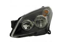Headlight 3745961 Van Wezel