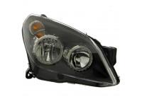 Headlight 3745962 Van Wezel