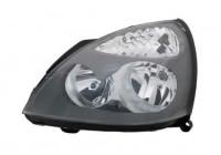 Headlight 4341961 Van Wezel